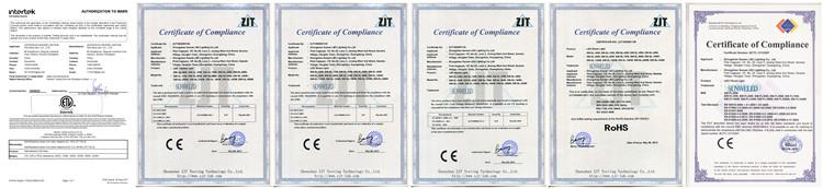 dc12v 24v led street light price list 50w 100w