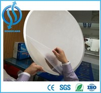 Concave Spherical PC Mirror