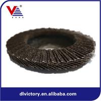 3M Calcined Aluminum oxide Flap Discs abrasive polishing flap disc