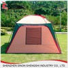 china make rlarge camping family tent with kitchen