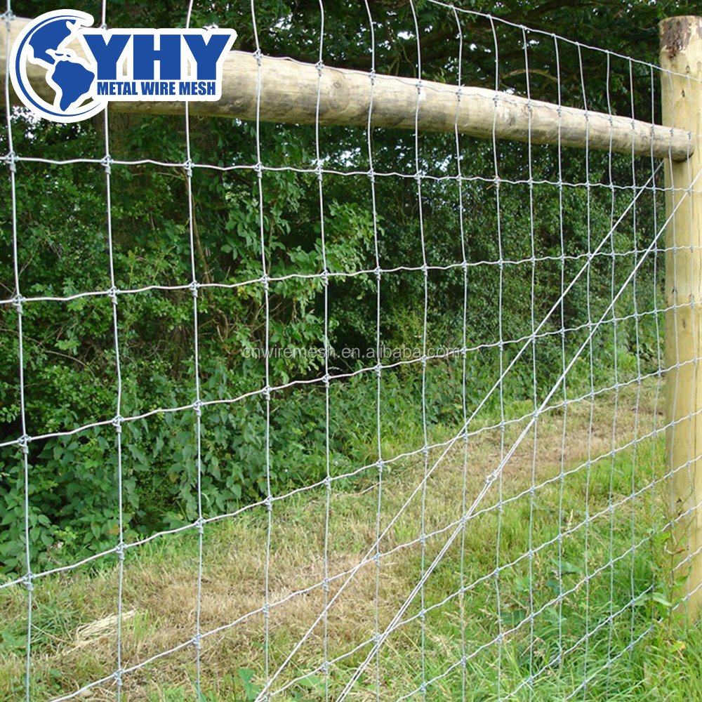 Net Wire Fencing For Cattle The Fourwire Electric Fence System Allows Landowners To Control Deer Cow Suppliers And Manufacturers 1000x1000