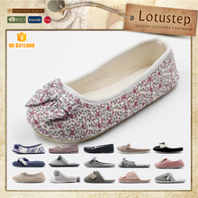 Cheap Warm Wholesale Direct Manufacture Indoor Outdoor Use wedding shoes ballet flats
