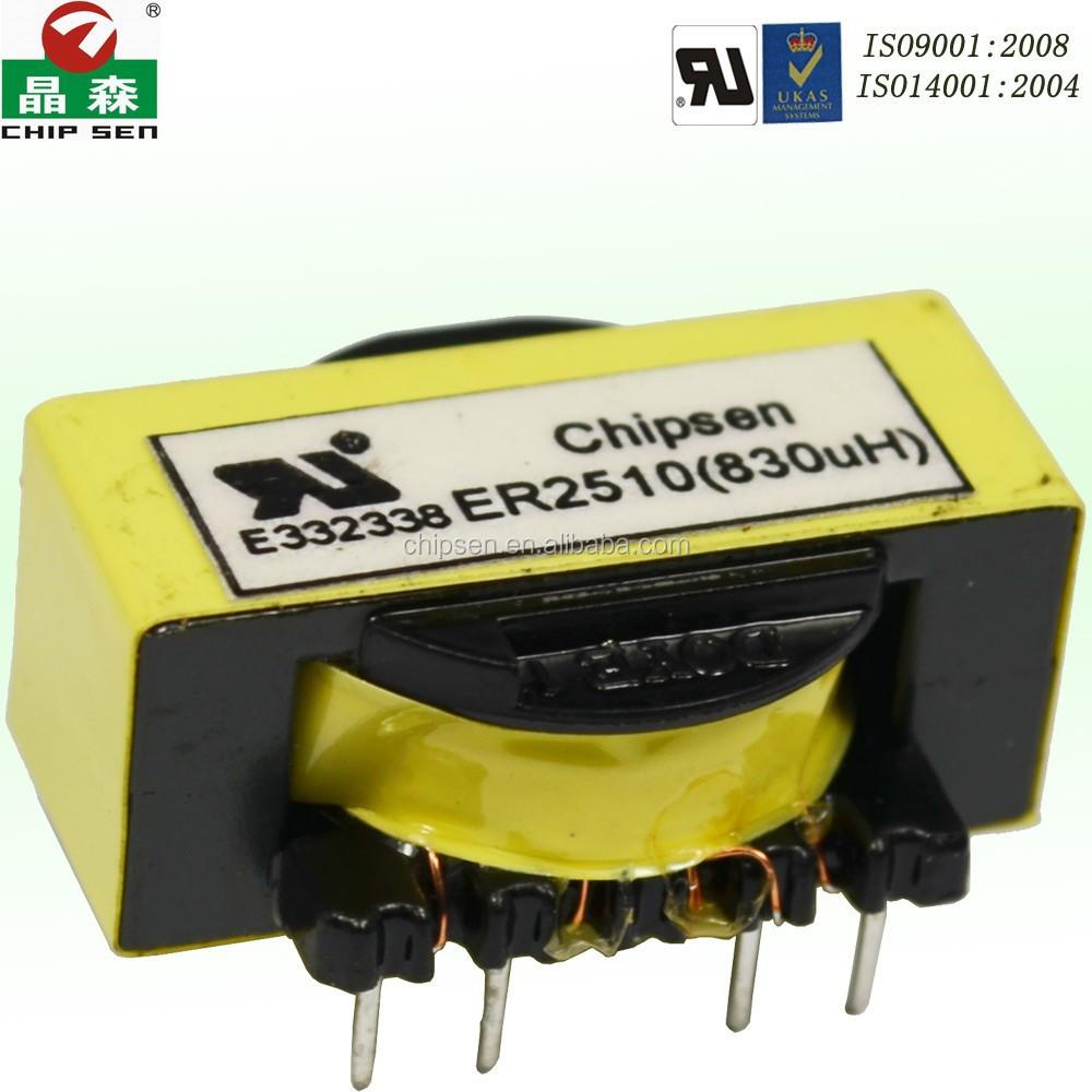 Ch-er-2510 Mini Electronic Transformer Flyback Transformer