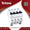 high quality main switch circuit breaker/16v mini transformer switch