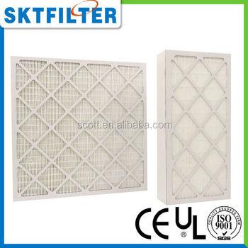 Special Design Restaurant Kitchen Air Filter