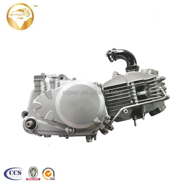 Catálogo de fabricantes de Motor De La Motocicleta 160cc de alta ...