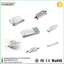 0-10v 10v PWM RX 3-in-1 led driver dimmable with Quick Terminals