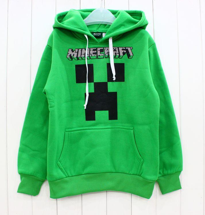 Kids minecraft hoodies - hoodie | Minecraft Skins  Minecraft