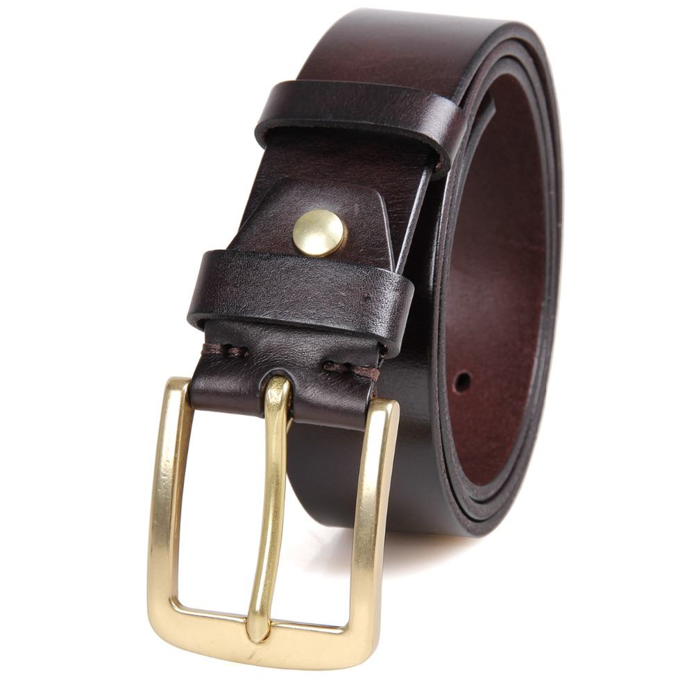 B003Q J.M.D Italian Genuine Leather <strong>Belt</strong> For Men's Vegetable Leather High Quality Luxury Brand Designe <strong>Belt</strong>