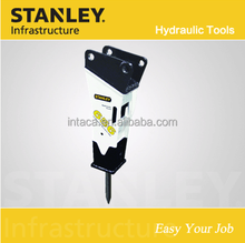 Stanley Hydraulic Hammer For Construction