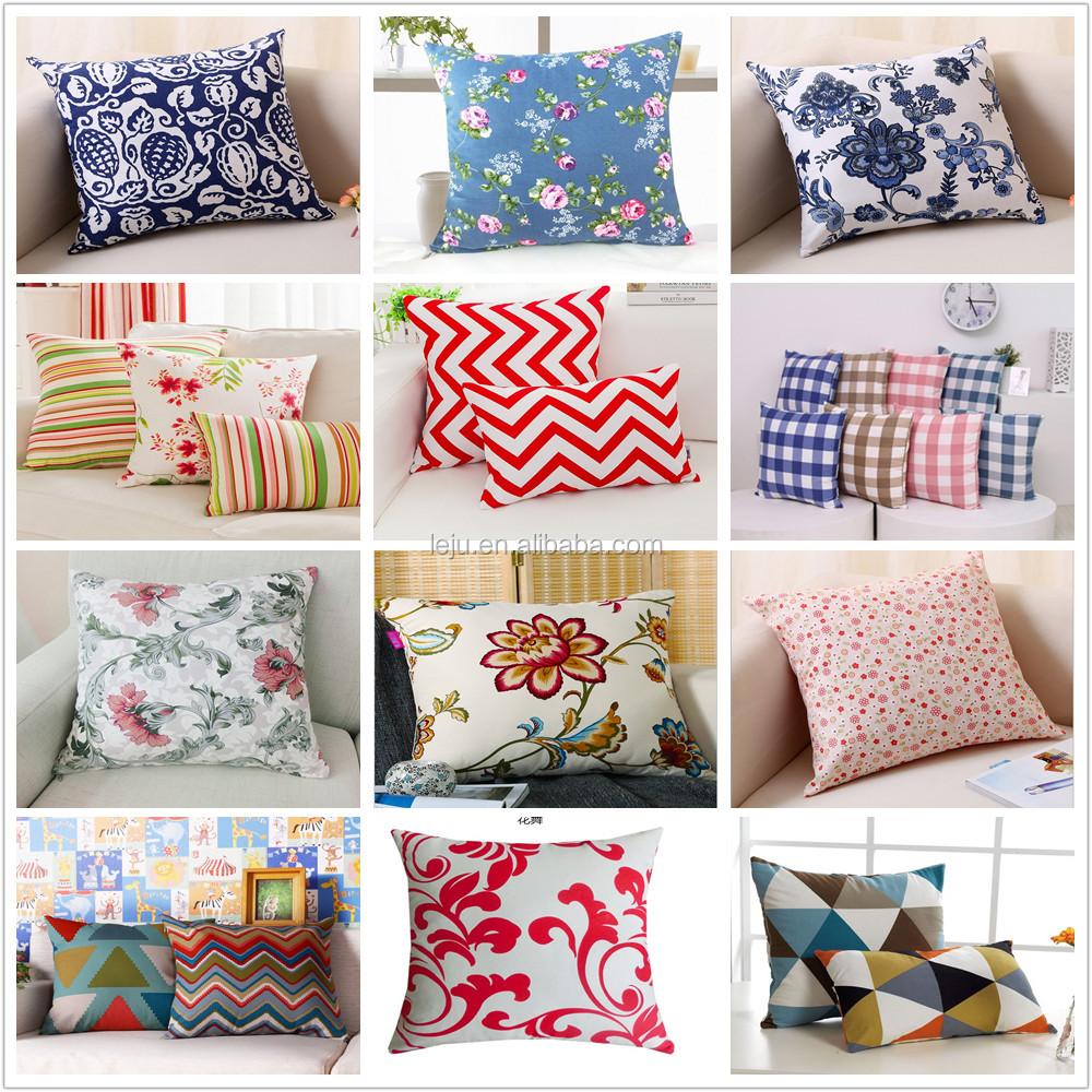 Tessuti cuscini da esterno all 39 ingrosso acquista online i migliori lotti di tessuti cuscini da - Cuscini decorativi letto ...