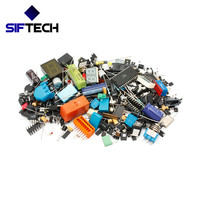 China Stock electronic components from suppliers IC Chip