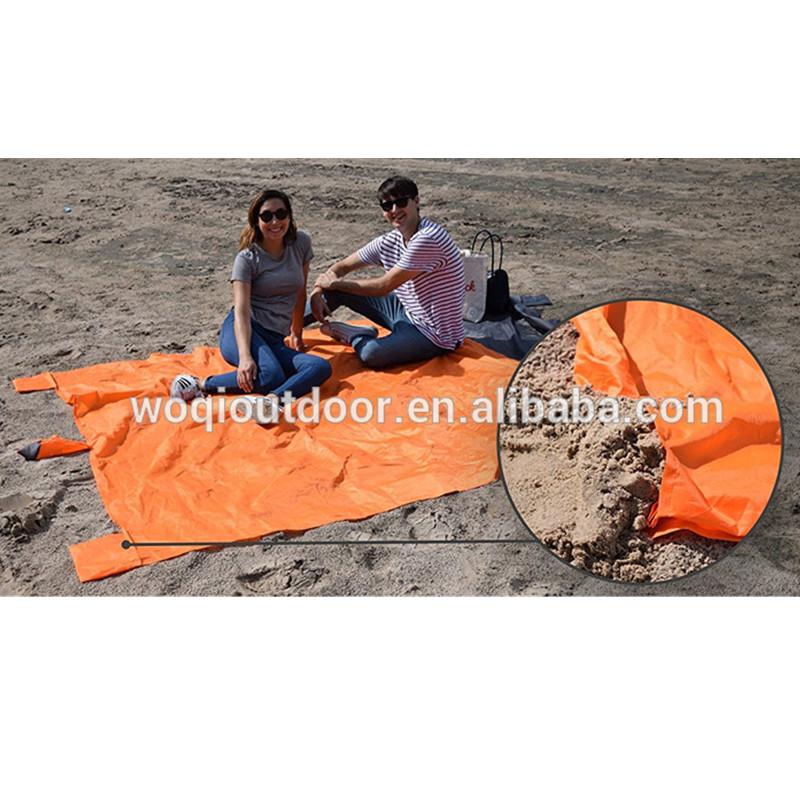 Compact Outdoor Beach Picnic Blanket