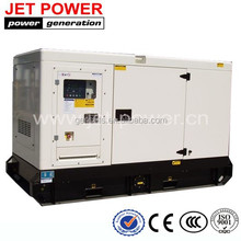 Hot sale! Powerd by cummins engine 20-1500KVA diesel generator price list