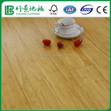 China supplier factory directly bamboo floor mat
