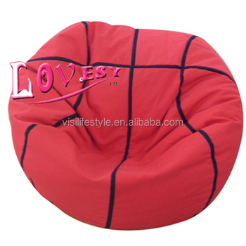 Phenomenal Hotsales Basketball Shape Bean Bag Chair Sports Boy Bean Bag Home Furniture Lazy Sofa Buy Cool Bean Bag Chairs Heated Bean Bag Sofa Gift Beanbag Ocoug Best Dining Table And Chair Ideas Images Ocougorg