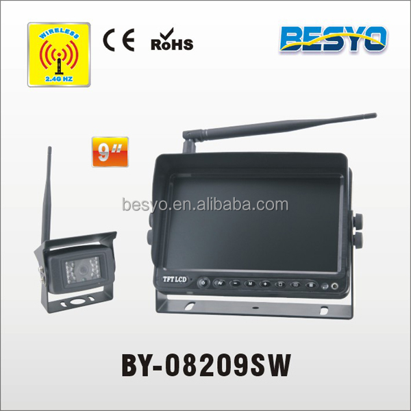 Wireless Backup Camera Installation, Wireless Backup Camera ...