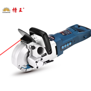 220V Power Tool cutting concrete Brick Wall Whaser Machine