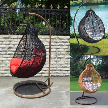 Egg Chair Met Standaard.Tuinmeubelen Set Rotan Egg Chair Buy Tuinmeubelen Set Rotan Egg