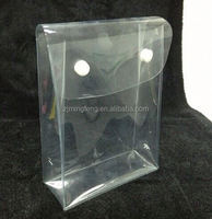 pvc bag/ clear pvc bag for make-up & travel size/ plastic packaging bags for garment