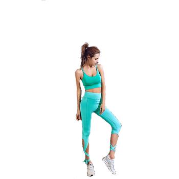 297b60470 BSCI Latest Gym Bra Hot Girls Private Label Fitness Yoga Wear Women Sexy  Sports Bra