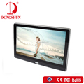 11.6inch wide screen full hd 1080p headrest car android monitor with usb,sd video playback, bluetooth mirror link