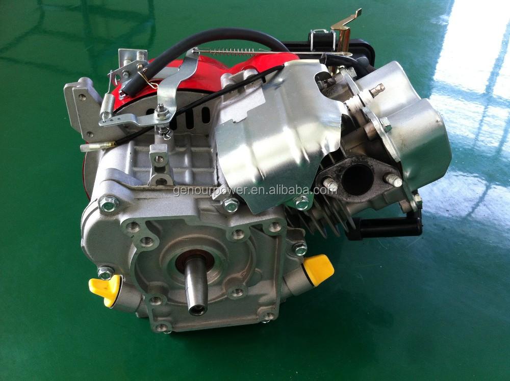 Motor Benzin Zh90 50ccm 2 Takt