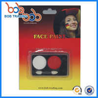 ODM factory Germany series face paint fda approved face paint stick
