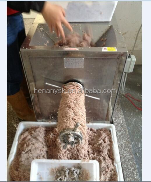 2017 Hot Fish Fish Meat Bone Separator  Filter