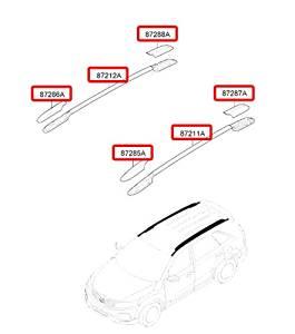 Kia 81631-1D000 Sunroof Motor