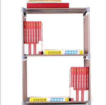 dp bookcase mini desktop system storage bookshelf carved