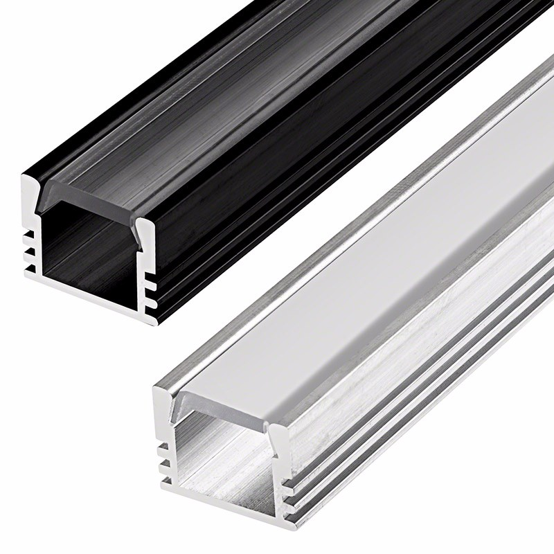China Supplier 6061 Extruded Aluminum Profiles Table Saw T Track ...