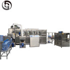 Automatic filling machine 5 gallon bottle PET/ 20L mineral water production line/Rinser filler capper