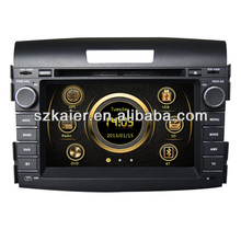 car audio player for Honda CRV 2012