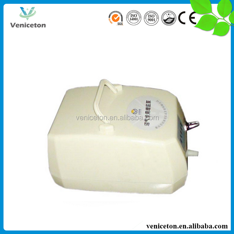 Veniceton deep quality good best High efficiency anti-corrosive biogas booster pump for people