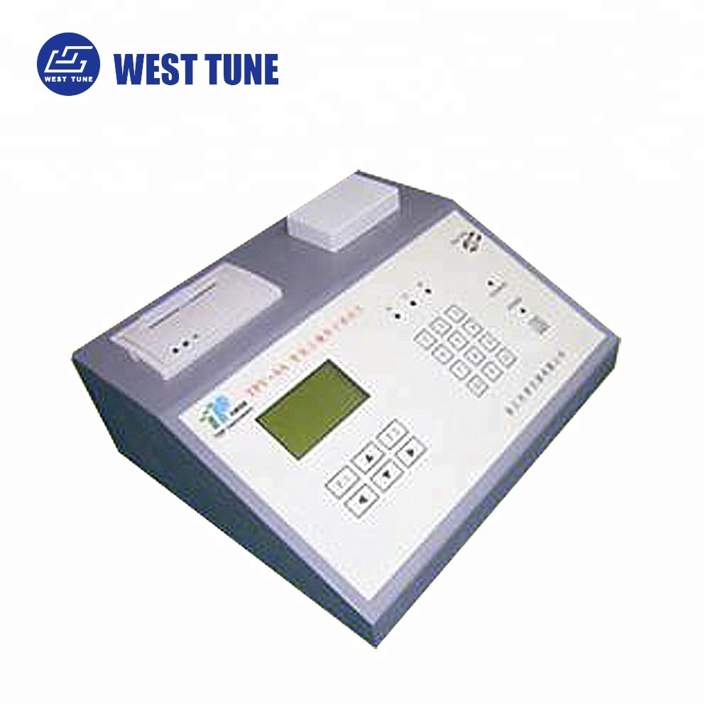 TPY-6A Laboratory Agriculture analyzer soil nutrient <strong>tester</strong>
