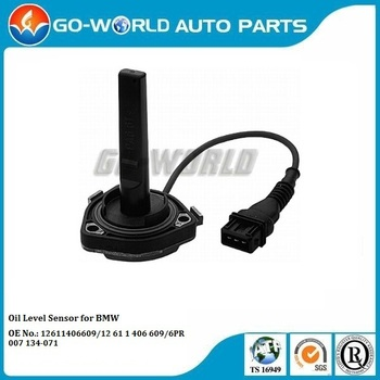 New Hella Oil Level Sensor For Bmw 12611406609/12 61 1 406 609/6pr ...