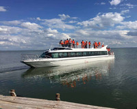 20m catamaran passenger ferry boats ship for sale