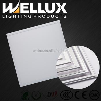 Square 60x60 Cm 48w Led Panel Light