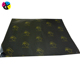 customized printed Gold Logo Matte Black 17gsm Wrapping Paper Printed Clothing Tissue Paper