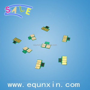 Compatible chip for HP Z6200 printer chip for cartridge HP771