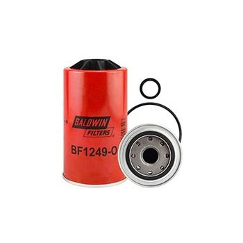 FL6442N FS1242 Genuine Baldwin BF1249-O sel fuel filter water ... on baldwin hardware, baldwin diesel, baldwin interchange fleet quick cross, baldwin seahawks 29, baldwin lamps, baldwin amplifiers, baldwin cross reference chart,