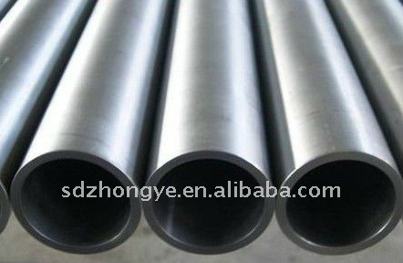 2012 new produce hollow seamless steel pipe