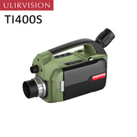 ULIRVISION Thermal Imaging Camera TI400S Thermography Applications Affordable Price