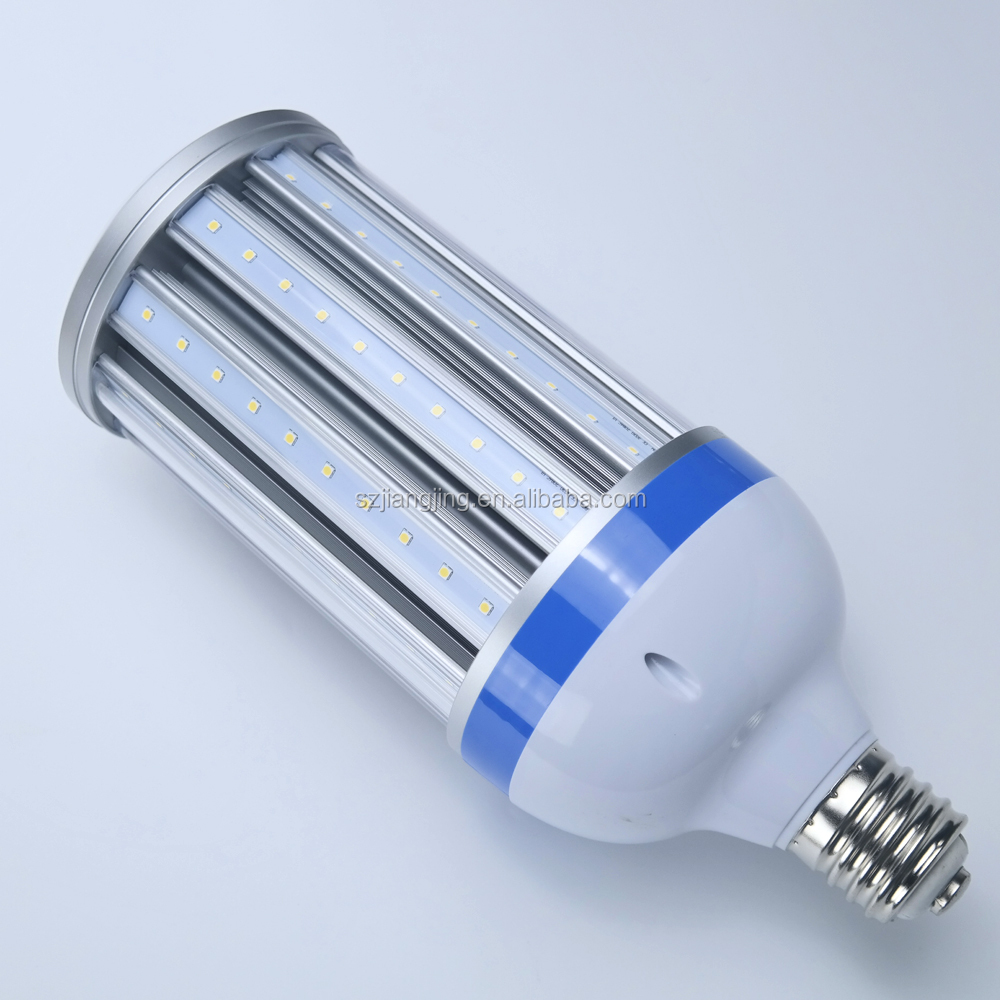 80W led corn cob light with FCC&CE&ROHS approved,with IES report