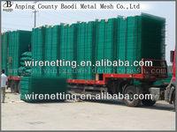 Buy 6 Gauge Welded Steel Metal Trellis Wire Mesh Fence Panels in ...