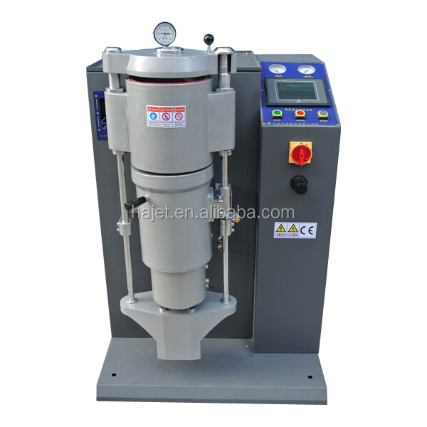 2.4kg Gold Capacity Medium Frequency Automatic Vacuum Pressure Casting Machine for Jewelry Investment Casting Machine