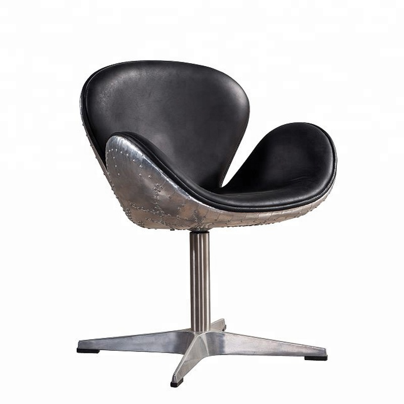 Office Chair Club Meetings We Have Won Praise From Customers The Swan Sofa Chair Lifting Recreational Chair
