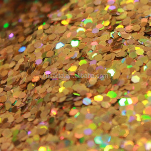 2015 new high quality metal flake glitter for crafts
