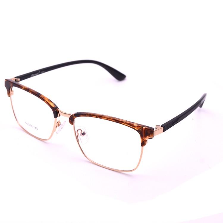 China Al Por Mayor Clásicos Anteojos Tr90 Con Metal Diseñador Gafas ...